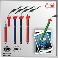2015 promotion neck ball pens