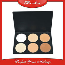 Powder Foundation Mineral Ingredient Makeup Kit Wholesale Cheap Cosmetics