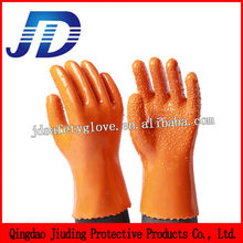 new products, pvc dipped working glove for safety equipments