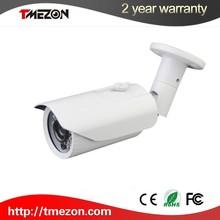 "2 warranty IP Camera 1/2.5"" SONY IMX222+TI DM365 sony digital camera 1080P onvif IP Camera"