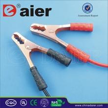 plastic alligator clips battery clamp alligator clamps crocodile clip