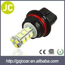 t10 holder 9004 w5w led 5050 light conversion lamp led fog light 210lm