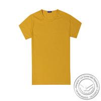 220 grams fashion design 2d bottle shape t shirt