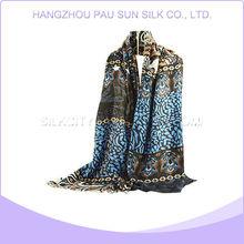 Especial de venda quente pashmina lenço novo modelo