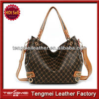 Fancy Ladies Fashion PU Wholesale Bags,Low Cost Handbags