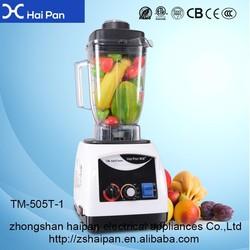 UL CB CE RoHS Certificates Professional Blender Chopper Made In China Electric Mini Portable Blender