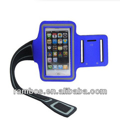 Fashion Cycling Running Strap Armband Cover Case for iPhone 4 4S 3G 3GS