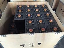 Traction battery 48V forklift battery VBS standard 15VBS750Ah for toyota forklift