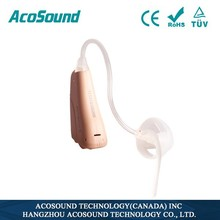 2015 Alibaba Acomate 821 Open Fit china hearing aids cheap china amplifier manufacturer