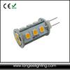 G4 LED PCB LIGHTING G4 HIGH LUMINOUS EFFICIENCY LED G4 2.5W 3.5W LED BULBS