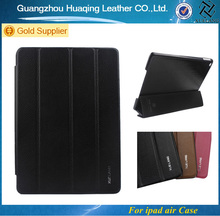 Offical style genuine case for ipad air 9.7 inch