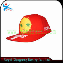 Factory Directly Provide tie dye snapback cap