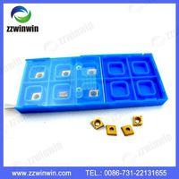 Supply Mold CNC carbide Turning insert MGMN200-G PC9030 machine blade diamond carbide indexable insert