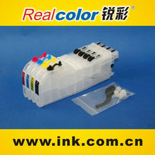 2015 new printer ink cartridge for LC203 LC205 LC207