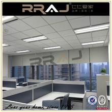 Office Dividing Roller blind mechanism / Office soundproof Blinds