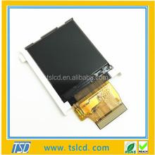 1.44'' tft lcd 128x128 dots lcd screen module with MCU 24pin interface
