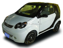 2 seats electric mini city car,EEC Approved utility vehicle