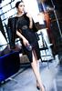 Wholesale Customized Fashion Ladies Maxi dress Party Dress