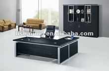 high end 3 people modular office desk table supplier