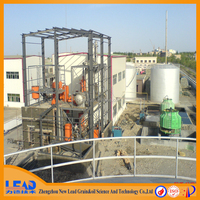 200-600 TPD low investment sesame seed production,edible oil refinery with turnkey plant