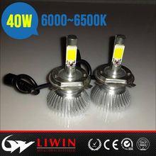 New promotion 12v 55w led lighting for LUXGEN led motorcycle light motorcycle bulb headlights motor driving light