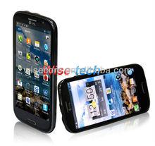 In stock 5 inch MTK6589T Quad Core Android 4.2 Jellybean Phone 1GB RAM 16GB ROM dual camera phone Original THL W8 Beyond