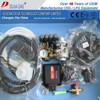 orgiginal factory Car truck bus CNG engine sequential conversion kit from orgiginal factory