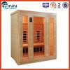 Sauna room for home use sauna bath dry steam sauna room