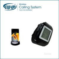 hot selling vibrator , restaurant call button , call bell system