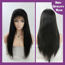 180% density full lace wig