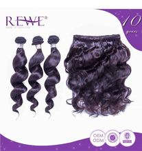 Excellent Quality No Shedding Remy Korean Persian Japanese Virgin Hair Manufacturers Products