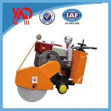 Asphalt Road Cutter Saw Machine