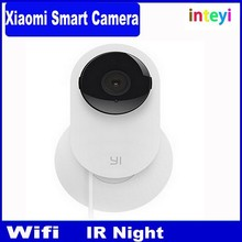 Xiaomi Smart Camera xiaoyi xiaomi yi ants webcam mini action sport Mi IP camera wifi wireless camaras cctv cam Night Version