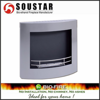 cheap decorative electric fireplace accessory