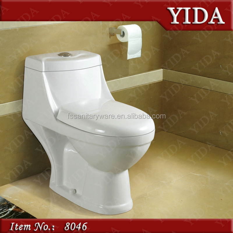 Toto Toilet Bowl,Washdown Orchid Shape Ceramic Toilet,With Flushing ...