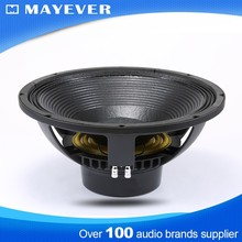 15ND500 4inch coil 15inch 500W 15 inch professional outdoor subwoofer for stage