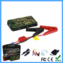 2015 HYX technical fashionable outdoor car jump starter set