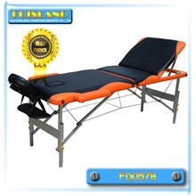 2015 jade roller massage table foldable massage bed
