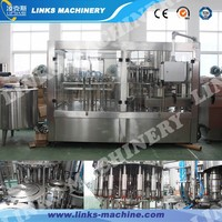 New type Hot juice filling production line price China Machine
