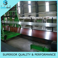 90g colour coated galvanized steel coil PPGI coil used for metal roofing