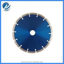 Diamond cutting saw blades, Dry Cutting Disc