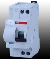 DS941 2P ,32A,30MA RCCB with current over protection circuit breaker