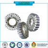 High-End Customizable Durable Leading Quality Rubber Coated Bearings