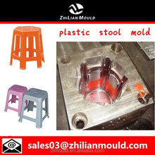 High Quality Plastic Injection Stool Mould in Zhejiang