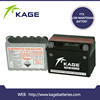 12V 3.5Ah Motorcycle battery