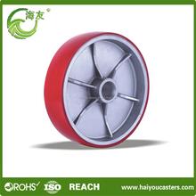 Hot sale Factory Of Pu Foam Wheelbarrow Wheels