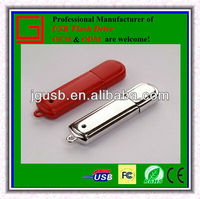 usb flash memory 4gb with electronic company logos