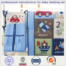 Vehicles and Animals Boys 6pcs baby nursing set from professional manufacturer