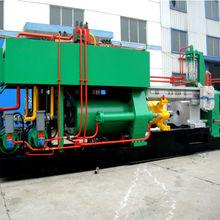 Aluminium Extrusion Line 1000T