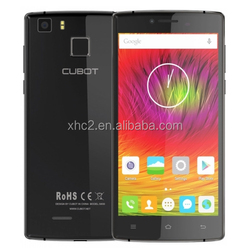 Fast shipment CUBOT S600 5 inch IPS HD Screen Android 5.1 Smartphone, MT6735A Quad-core 1.3GH android phone